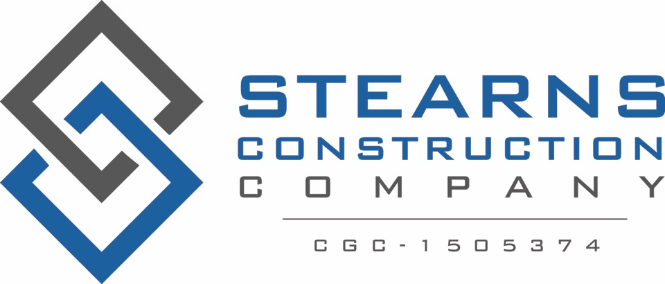 Stearns Construction Company Logo -CMYK-Large